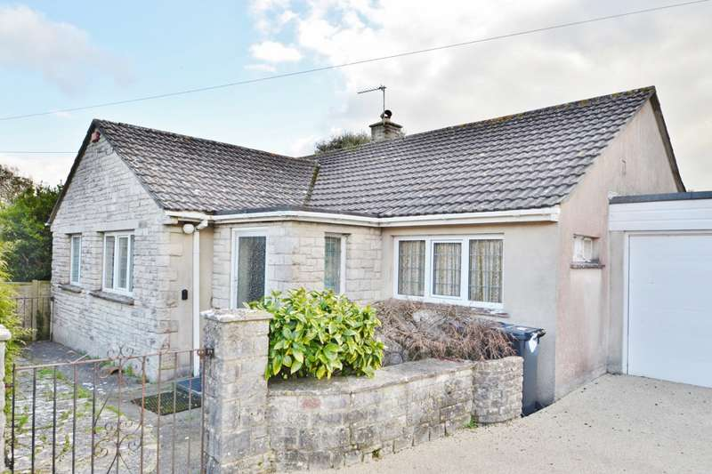 2 Bedrooms Bungalow for sale in Durlston