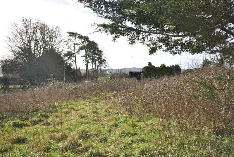 Land Commercial for sale in Bristol Road, Sherborne, DT9