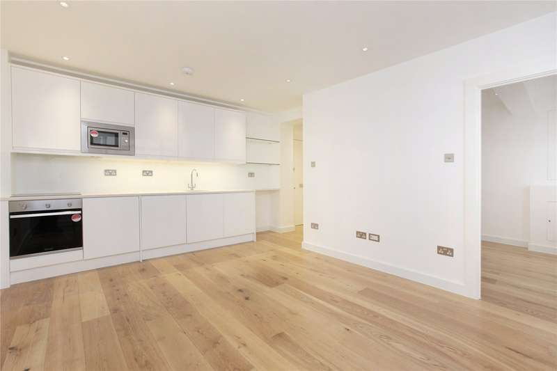 1 Bedroom Apartment Flat for sale in Nell Gwynn House, Sloane Square, London, SW3