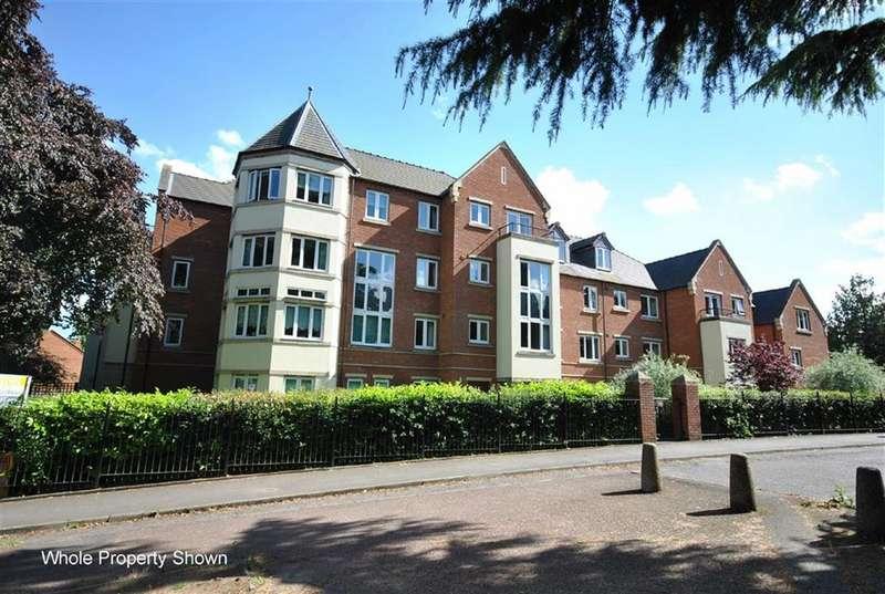 1 Bedroom Flat for sale in 119 Harlestone Road