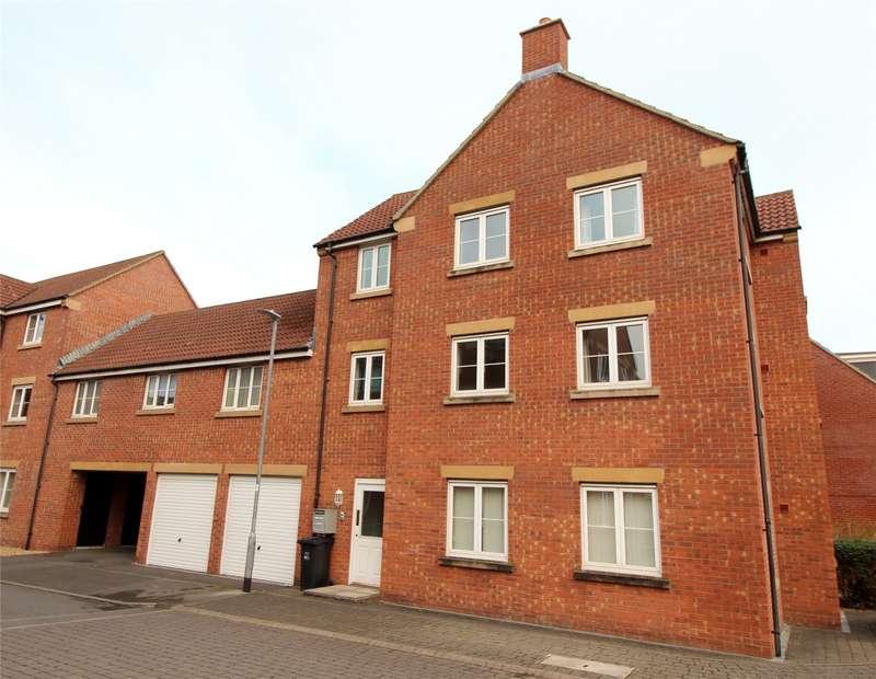 2 Bedrooms Flat for sale in Somerset Way Highbridge Somerset TA9