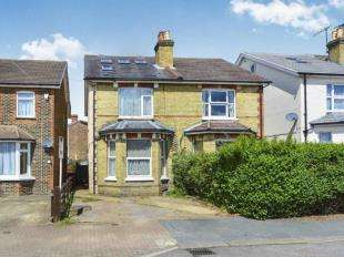 3 Bedrooms Semi Detached House for sale in St. Johns Road, Redhill, Surrey