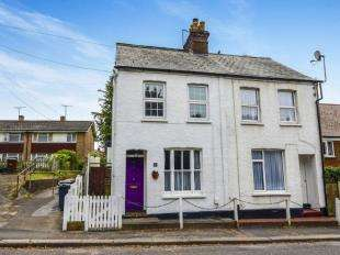 2 Bedrooms Semi Detached House for sale in St Johns, Redhill, Surrey
