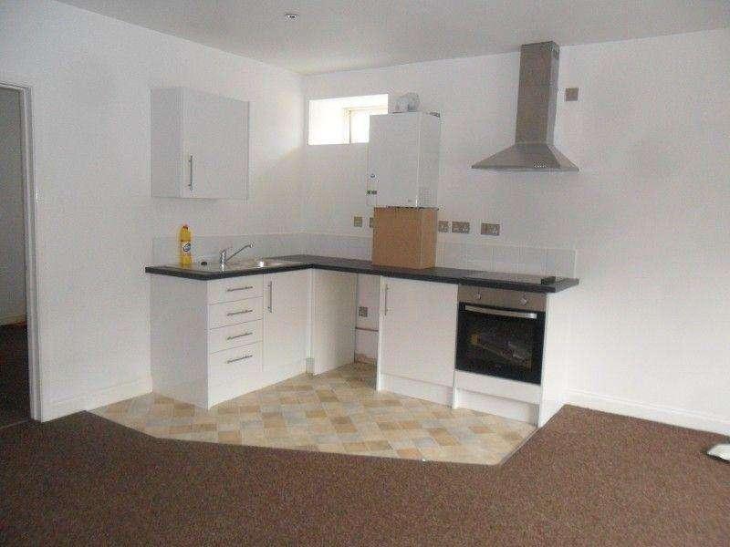 1 Bedroom Ground Flat for rent in Swansea Road, Trebanos, Pontardawe.