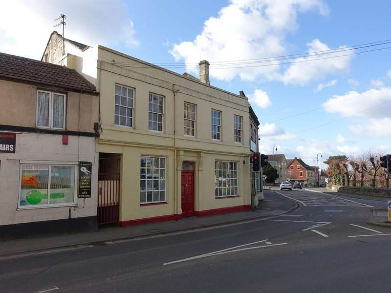 Land Commercial for sale in Trowbridge, Wiltshire