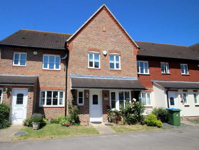 4 Bedrooms Terraced House for rent in The Poplars, Littlehampton