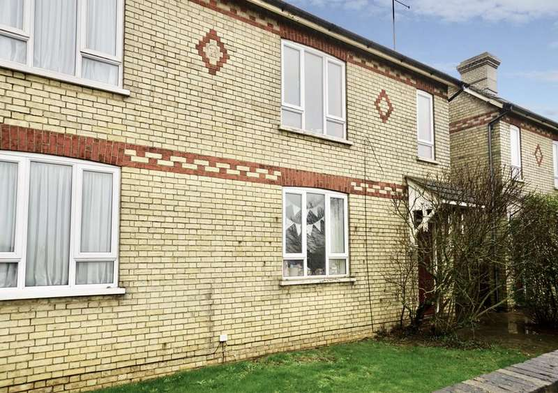 3 Bedrooms Semi Detached House for rent in New Spring Farm Cottages Grt North Road