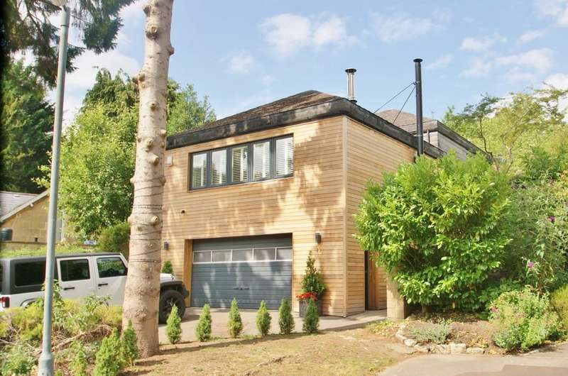 4 Bedrooms Detached House for rent in Prior Park Road, BA2 4NF