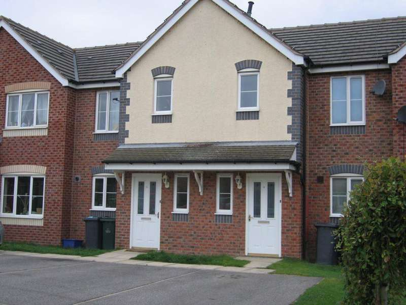 2 Bedrooms House for rent in Green Court, Woodlaithes, S66 3ZS