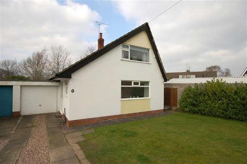 3 Bedrooms Detached House for sale in Beaumont Close, Wistaston, Crewe