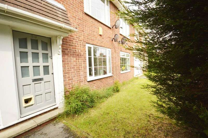 2 Bedrooms Apartment Flat for sale in Abbeydale Grove, Kirkstall, Leeds