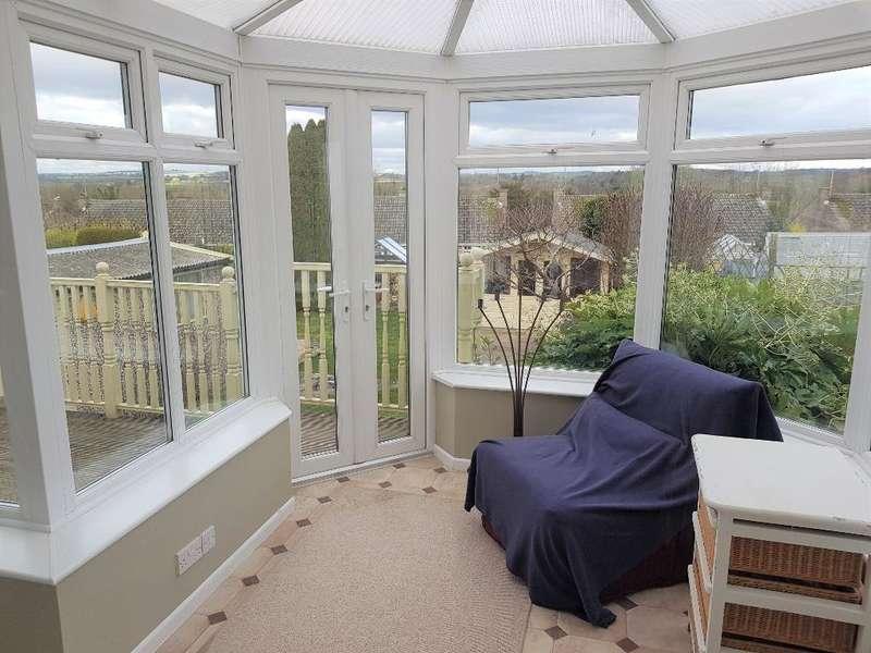 3 Bedrooms Semi Detached House for sale in Casterbridge Road, Dorchester, Dorset, DT1 2AG