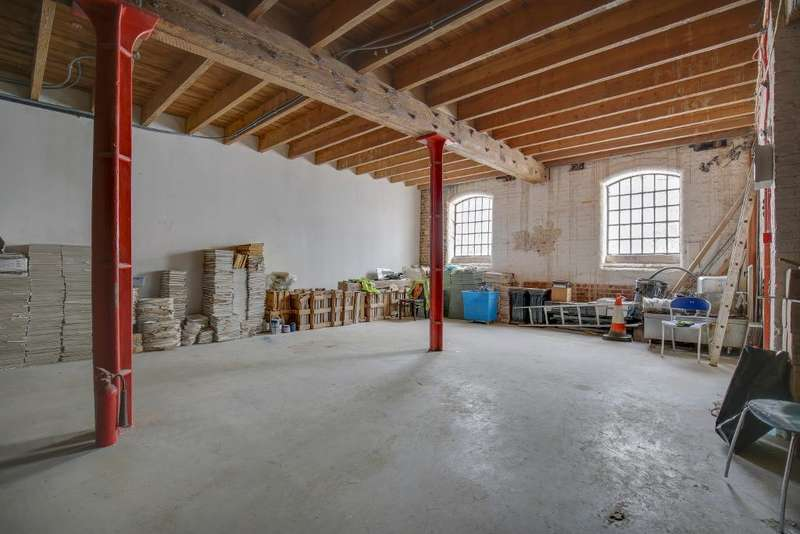 Warehouse Commercial for sale in Royal Victoria Dock, Excel, London, E16 1AS