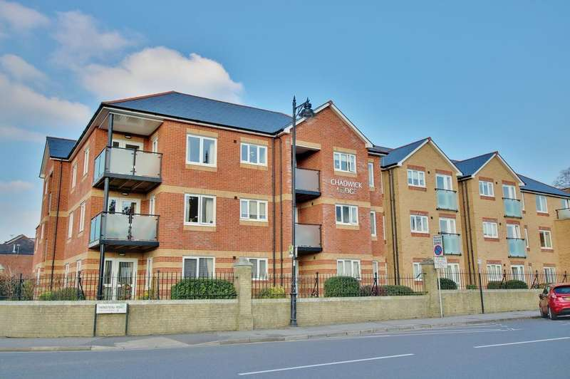 1 Bedroom Apartment Flat for sale in Henstead Road, Southampton