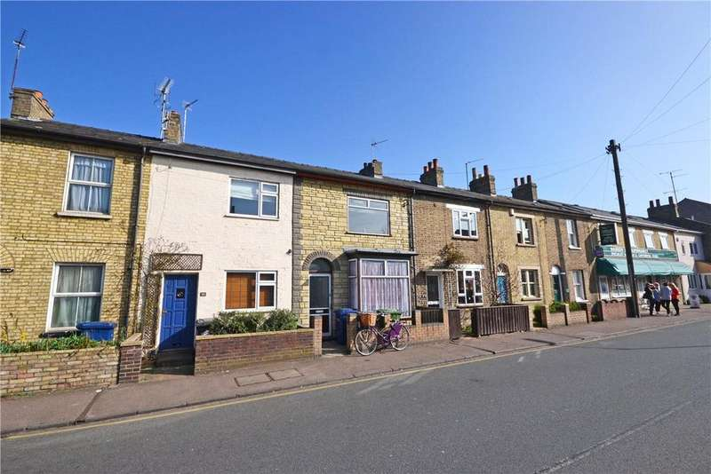 4 Bedrooms Terraced House for rent in Histon Road, Cambridge, Cambridgeshire, CB4