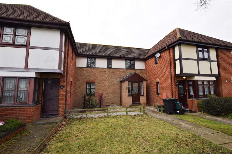2 Bedrooms House for sale in Teal Avenue, Mayland, Chelmsford