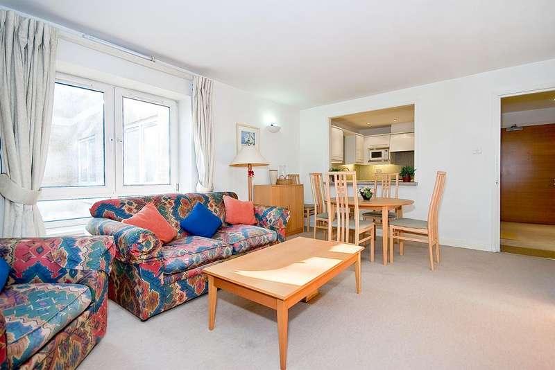 1 Bedroom Apartment Flat for sale in Carlton Gate, Admiral Walk, Maida Vale, London W9