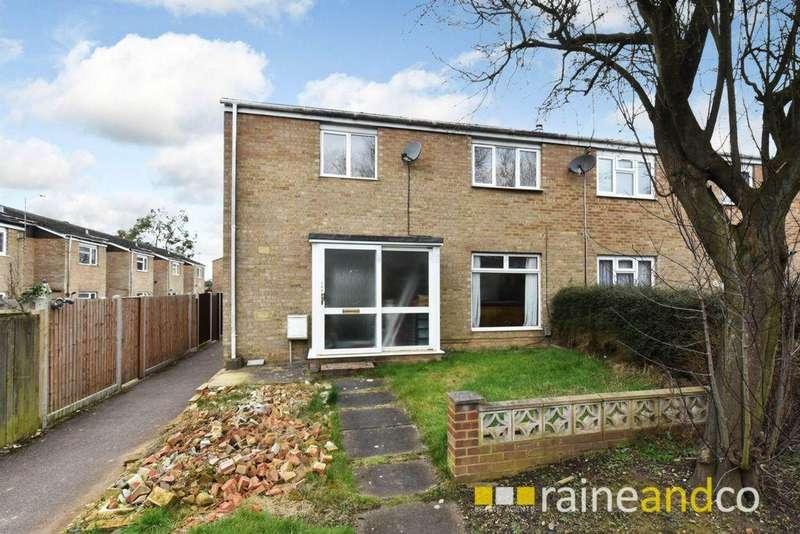 3 Bedrooms House for sale in York Road, Stevenage, SG1