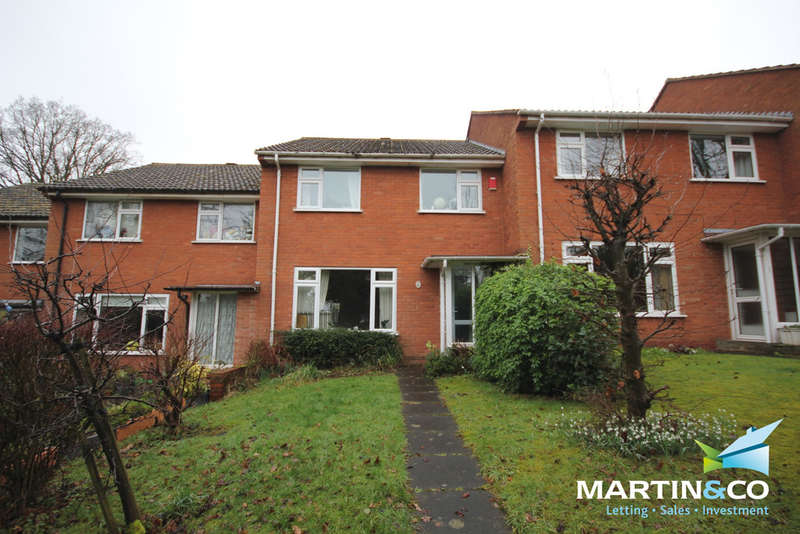 3 Bedrooms Terraced House for rent in Sellywood Road, Bournville, B30