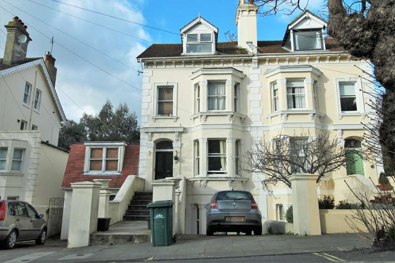 3 Bedrooms Maisonette Flat for sale in Springfield Road, Brighton