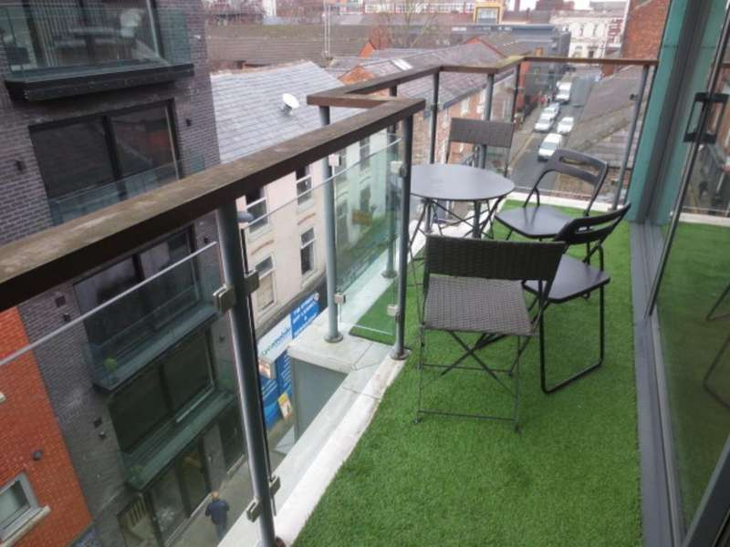 1 Bedroom Apartment Flat for sale in Tib Street, Northern Quarter