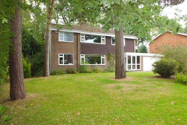 4 Bedrooms House for sale in Grasmere Avenue, West Midlands