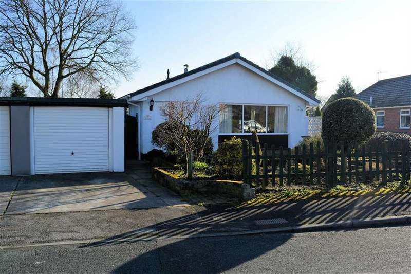 3 Bedrooms Detached Bungalow for sale in Mount Park, Riccall, YO19