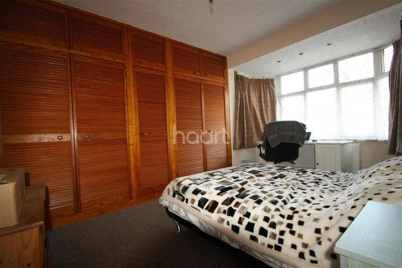 3 Bedrooms Detached House for rent in Norfolk Road, Luton