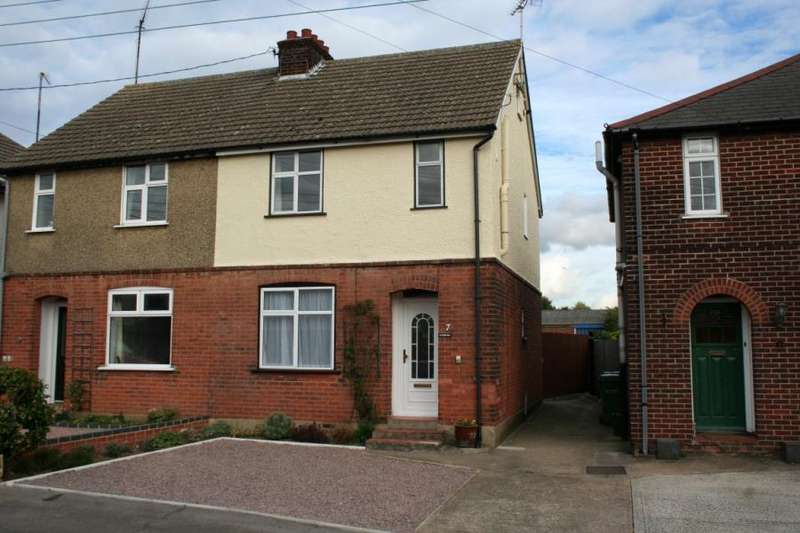 3 Bedrooms House for rent in Francis Road Braintree