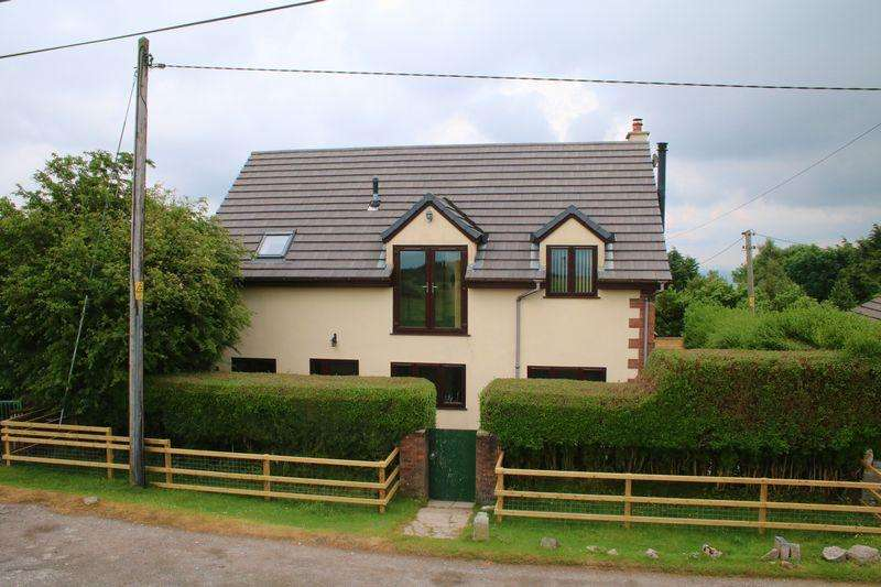 5 Bedrooms Detached House for rent in Windmill, Holywell