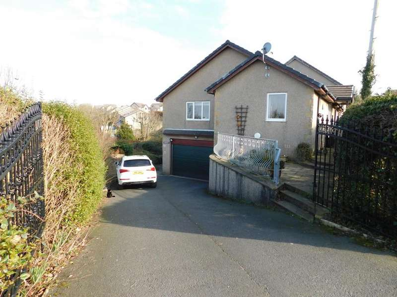 3 Bedrooms Detached Bungalow for sale in High Garth, Tantabank, Dalton in Furness LA15 8QD