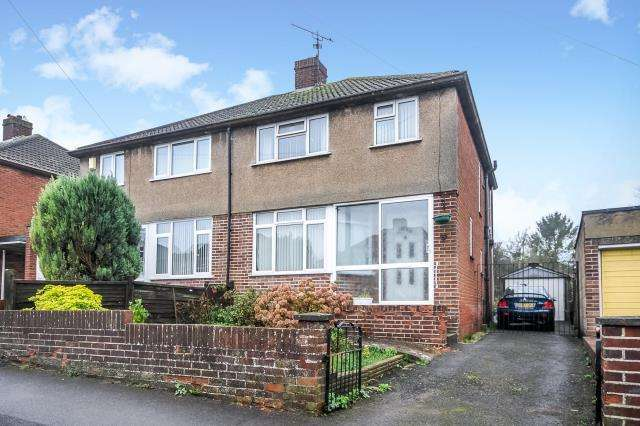 3 Bedrooms House for sale in Botley, Oxfordshire, OX2