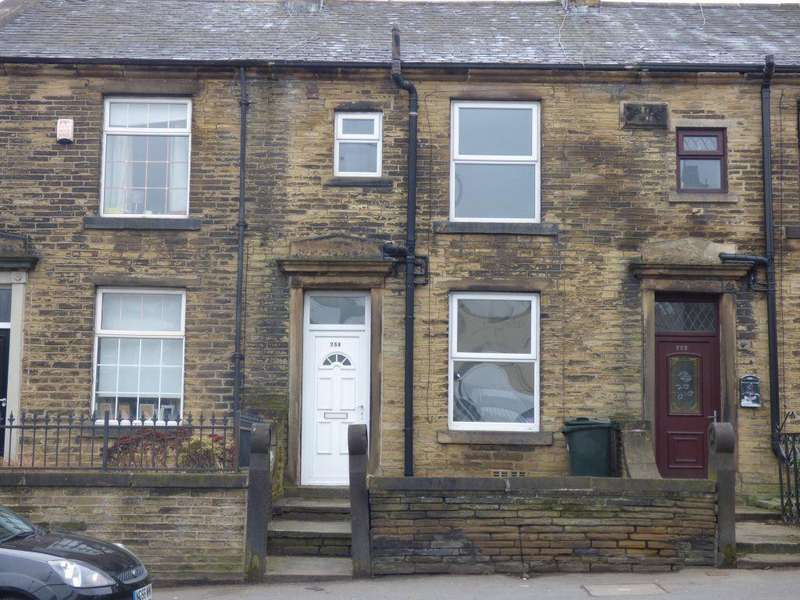 2 Bedrooms House for rent in 754 CLECKHEATON ROAD, OAKENSHAW, BD12 7AT