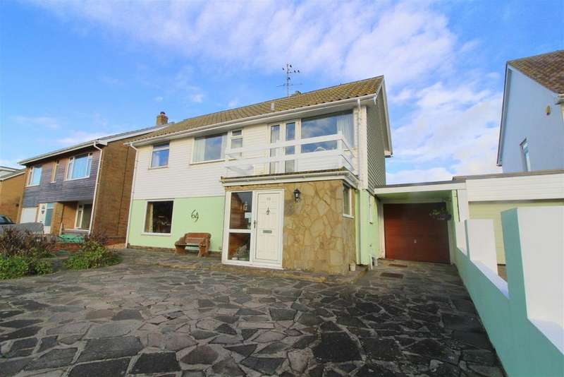 4 Bedrooms House for sale in Beach Green, Shoreham-By-Sea