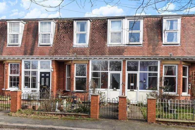 3 Bedrooms House for sale in Alexander terrace, Llandrindod Wells, LD1