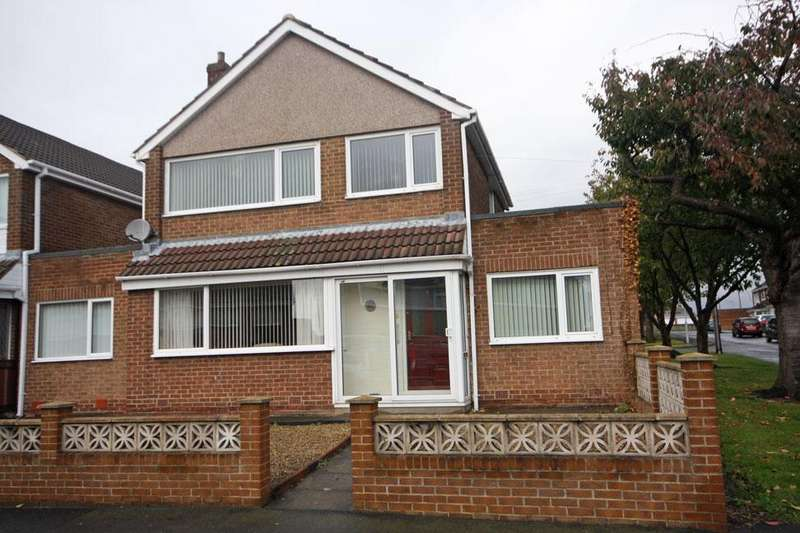 3 Bedrooms Link Detached House for sale in Westray, Garden Farm, Chester-le-Street DH2 3HF