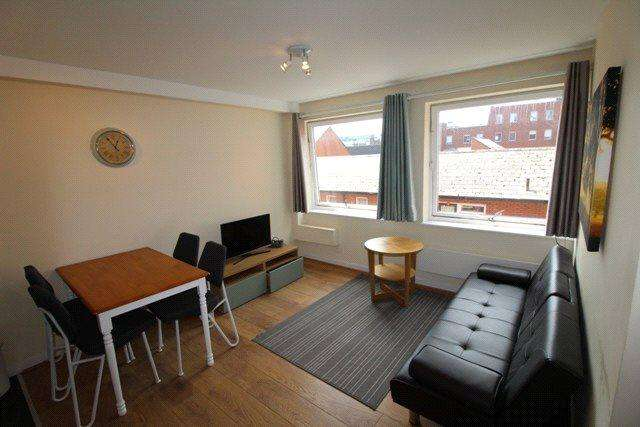 1 Bedroom Apartment Flat for rent in Newport Court, London, WC2H