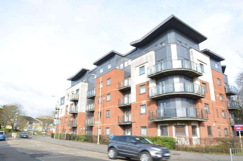 2 Bedrooms Apartment Flat for sale in Bridge Street, Andover