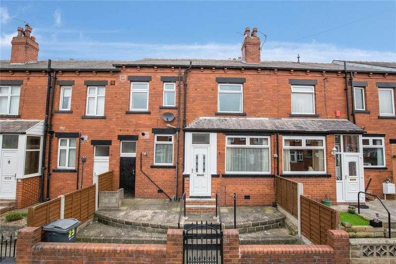 2 Bedrooms Terraced House for sale in Marsden Mount, Leeds, West Yorkshire, LS11