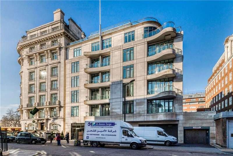 1 Bedroom Flat for sale in North Row, London, W1K