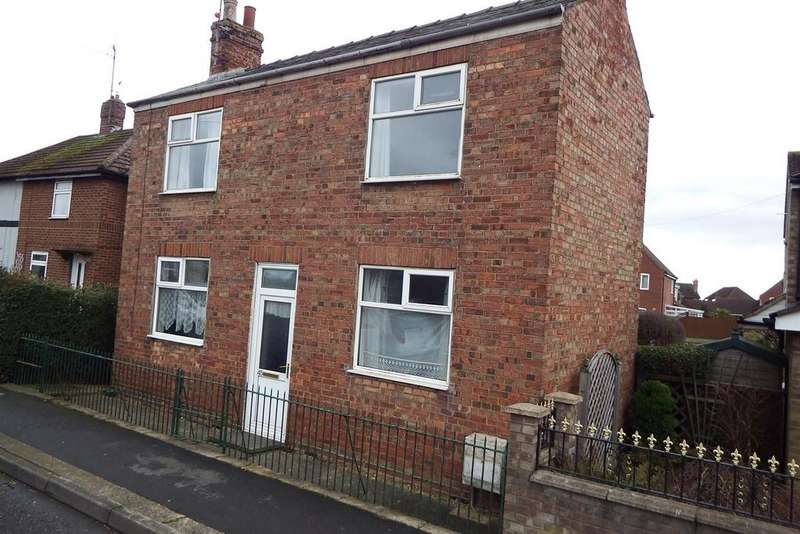 3 Bedrooms Detached House for sale in Bourne Road, Spalding, PE11