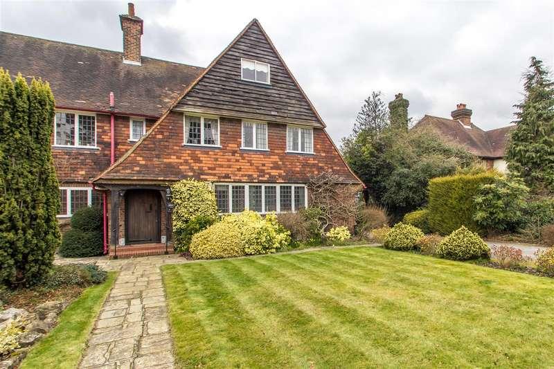 6 Bedrooms House for sale in Elmstead Lane, Chislehurst