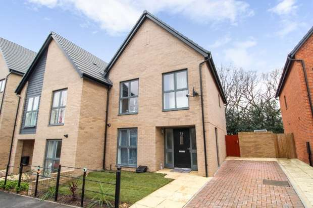 4 Bedrooms Semi Detached House for sale in Haigh Crescent, Birmingham, West Midlands, B23 5UN
