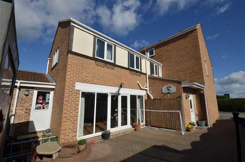 6 Bedrooms Property for sale in Womersley Road, Knottingley, WF11