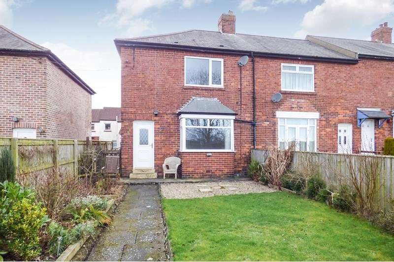 3 Bedrooms Property for sale in Ford View, Dudley, Cramlington, Tyne and Wear, NE23 7QD