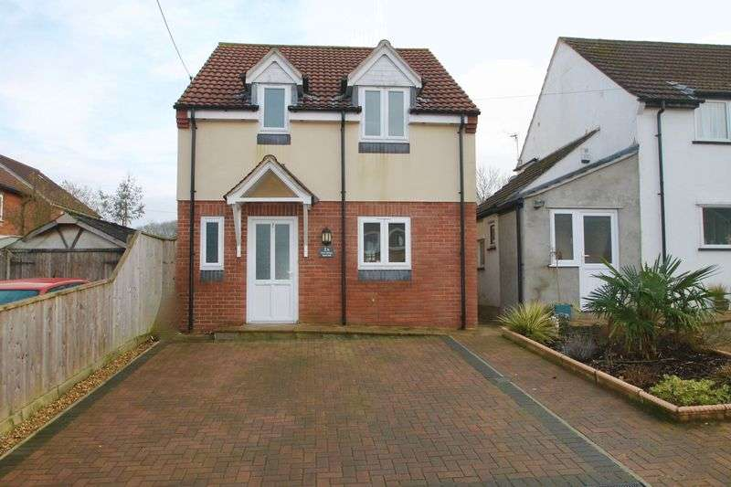 3 Bedrooms Property for sale in Holmlea Wookey, Wells