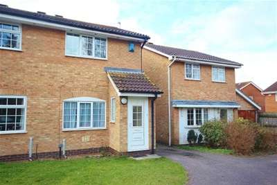 2 Bedrooms House for rent in Homeleaze Road, Southmead