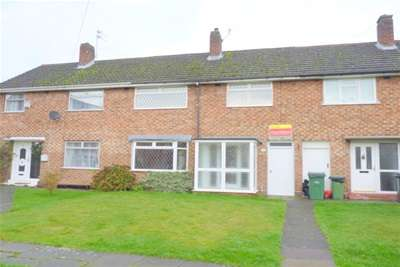 3 Bedrooms Terraced House for rent in Lowfields Close, Eastham