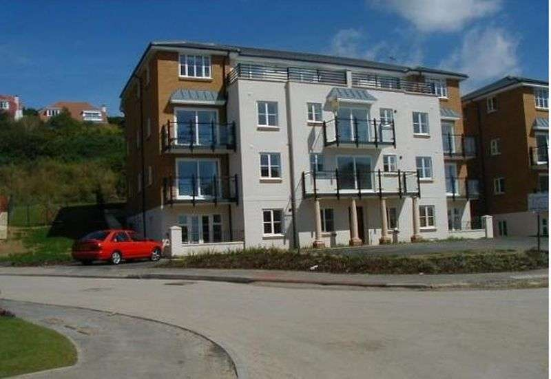 2 Bedrooms Property for sale in Lower Corniche, Hythe
