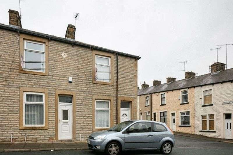 2 Bedrooms Property for sale in Harley Street, Burnley